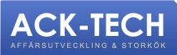 AckTech - Köksmaskiner och utrustning